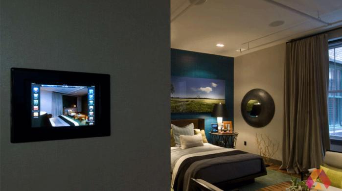 Skylink Akıllı Ev Sistemleri